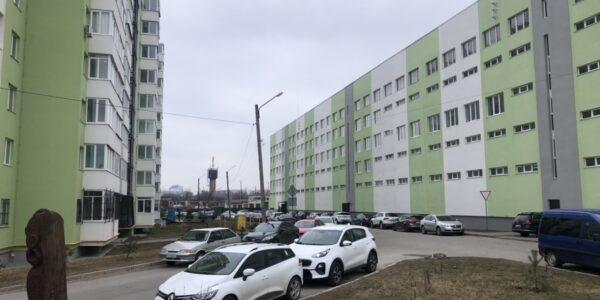 Продаж приміщення вул. Полуботка