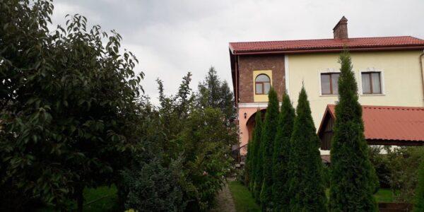 Продаж будинку у с. Шкло, Яворівський район
