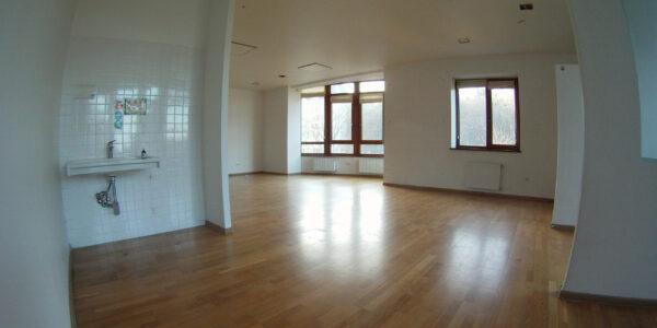 Оренда приміщення 150,6 кв.м. по вул. Стуса