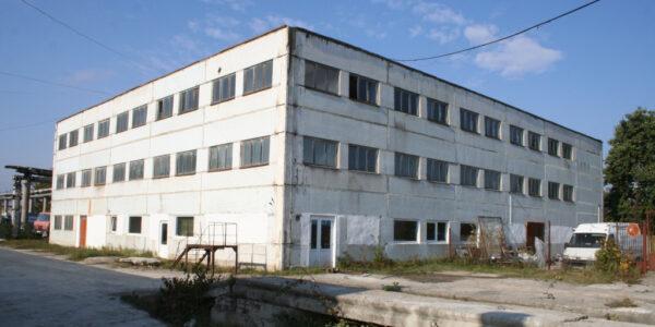 Продаж приміщення 3150 кв.м. в м. Стрий