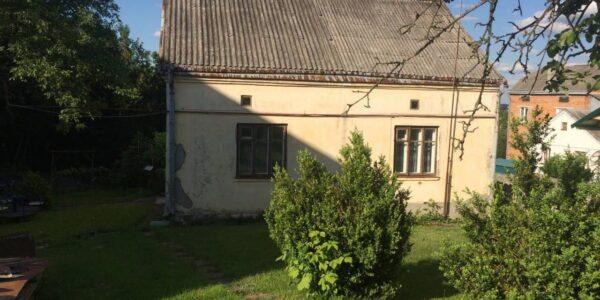 Продаж ділянки з будинком вул. Кривчицька дорога