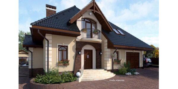 Продажу будинку в Брюховичах, біля лісу