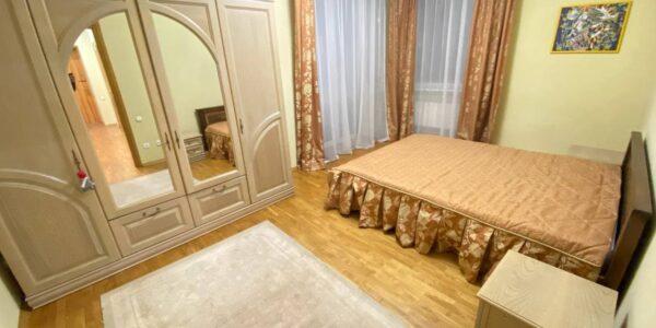 Оренда 3-кімн. квартири вул. Стрийська