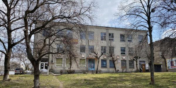 Оренда будівлі 1050 кв.м. в м. Сокаль
