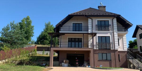 Продаж будинку в с. Карачинів