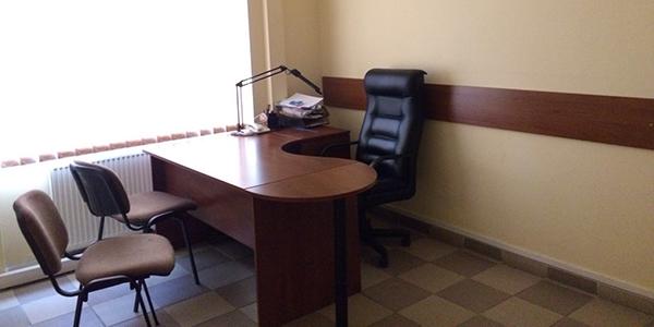 Офіс, вул. Кн. Ольги
