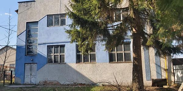 Продаж швейної фабрики м. Рогатин