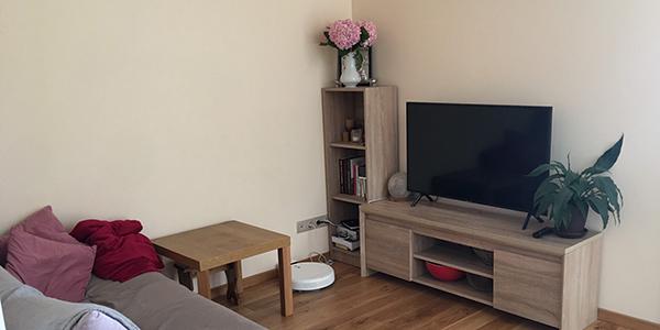Продаж 1-кімн. квартири вул. Замарстинівська, новобудова