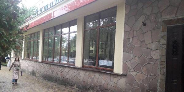 Продаж кафе вул. Вол. Великого